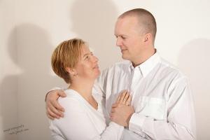 Christa en Erwin